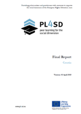 18. CR_Final_Report_Croatia Peer learning for social dimension